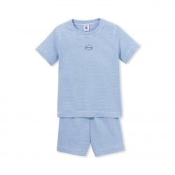 Boy's cotton milleraies short pyjamas