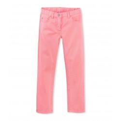 Παντελόνι τζιν πεντάτσεπο για κορίτσι