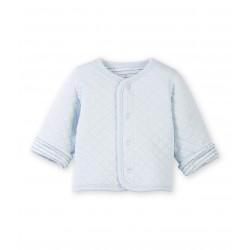 Ζακέτα διπλής όψης για μωρό αγόρι