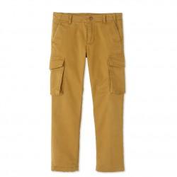 Παντελόνι μονόχρωμο για αγόρι