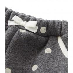 Παντελόνι με σχέδιο μωρό κορίτσι