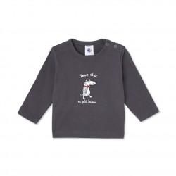 Μπλούζα με σχέδιο για μωρό αγόρι