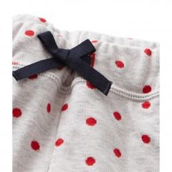 Παντελόνι με σχέδιο για κορίτσι