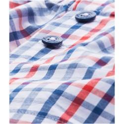 Mix & match pajama shorts