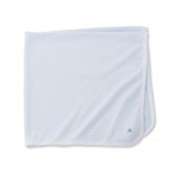 Milleraies stripe baby sheet