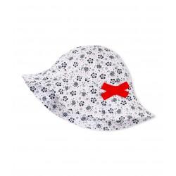 Καπέλο με σχέδιο για κορίτσι