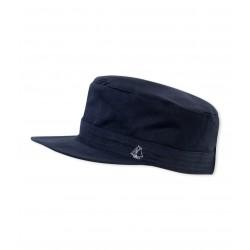 Καπέλο μονόχρωμο για αγόρι
