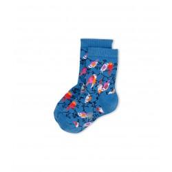 Κάλτσες με σχέδιο για κορίτσι