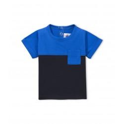 Μπλούζα κοντομάνικη με σχέδιο για αγόρι