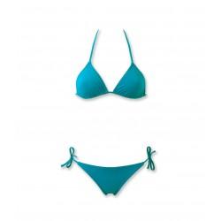Women's plain swimsuit
