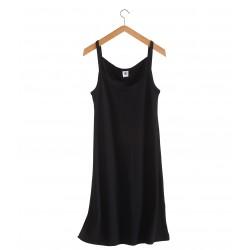 Women's iconic cotton slip dress