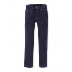 Boy's corduroy trousers