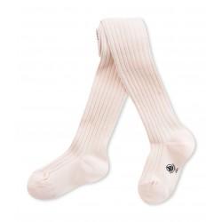 Girl's plain tights