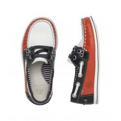 Δερμάτινο παπούτσι