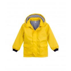 Iconic Petit Bateau unisex raincoat