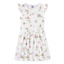 Φόρεμα με σχέδιο για κορίτσι