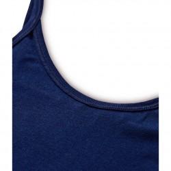 Women's light cotton spaghetti strap top