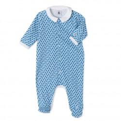 Υπνόσακος με σχέδιο για μωρό αγόρι