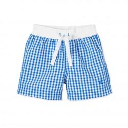 Baby boys' swim shorts