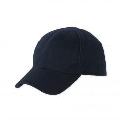 Boys' cap in twill