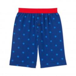 Boys' coordinating shorts