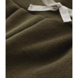 Girl's fleece pants