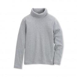 Children's unisex plain fine sweater