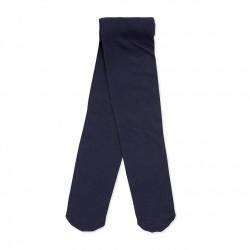Girl's microfiber tights