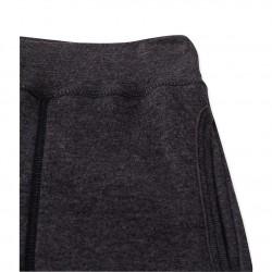 Women's leggings in an extra-fine tube knit
