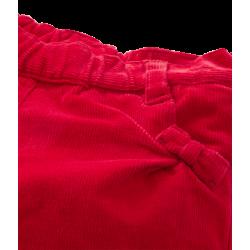 Παντελόνι για μωρό κορίτσι