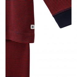 Boy's milleraies-striped pyjamas