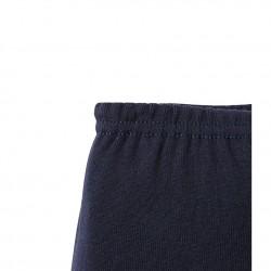 Boy's pyjamas with Tunisian collar