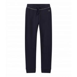 Girl's pants in fleece