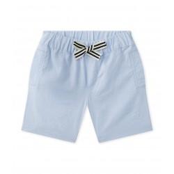 Baby boy's plain shorts