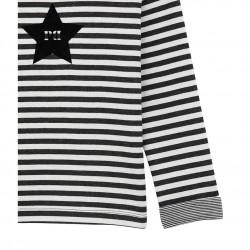 Μακρυμάνικη μπλουζα Τζέρσεϊ για αγόρια