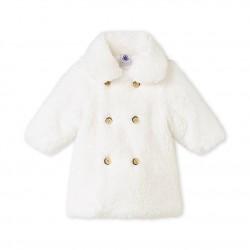 Παλτό για μωρό κορίτσι