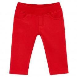 Παντελόνι από βαμβακερό fleece μωρού
