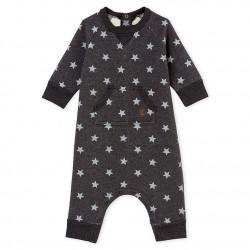 Ολόσωμη φόρμα εξόδου για μωρό αγόρι