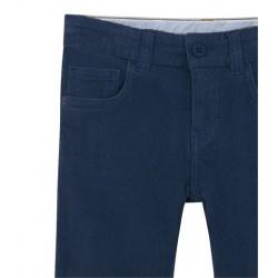 Παντελόνι βελουτέ για αγόρια