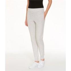 Γυναικείο παντελόνι διπλής ραφής