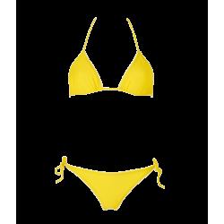 Women's two-piece swimsuit