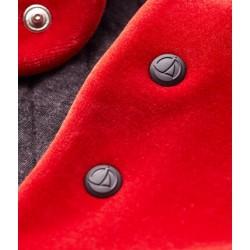 Baby Boys' Sleeveless Jacket