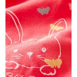 Baby Girls' Long-Sleeved Blouse