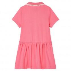 Baby Girls' Polo Shirt Dress