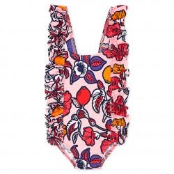 Swimsuit UPF 50+ for baby girls