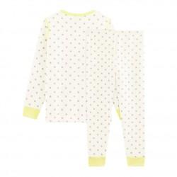 Boys' Tube Knit Pyjamas