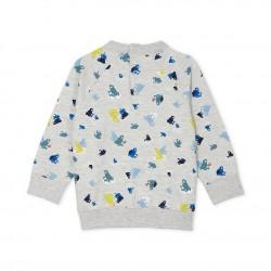 Baby Boys' Print Sweatshirt