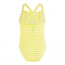 Girls' Sunproof Swimsuit
