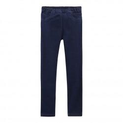 Girls Slim-fit Stretch Jeans