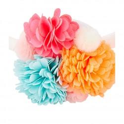 Headband for baby girls